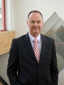 Graeme Withers tax lawyer Wellington New Zealand